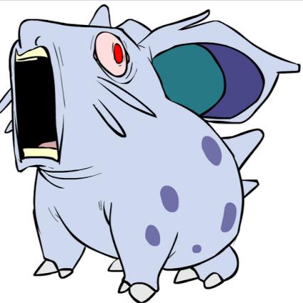 Nidoran   Pokemon   Know Your Meme