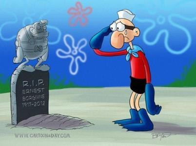 spongebob is DEAD- tribute (2016) (HD) - YouTube