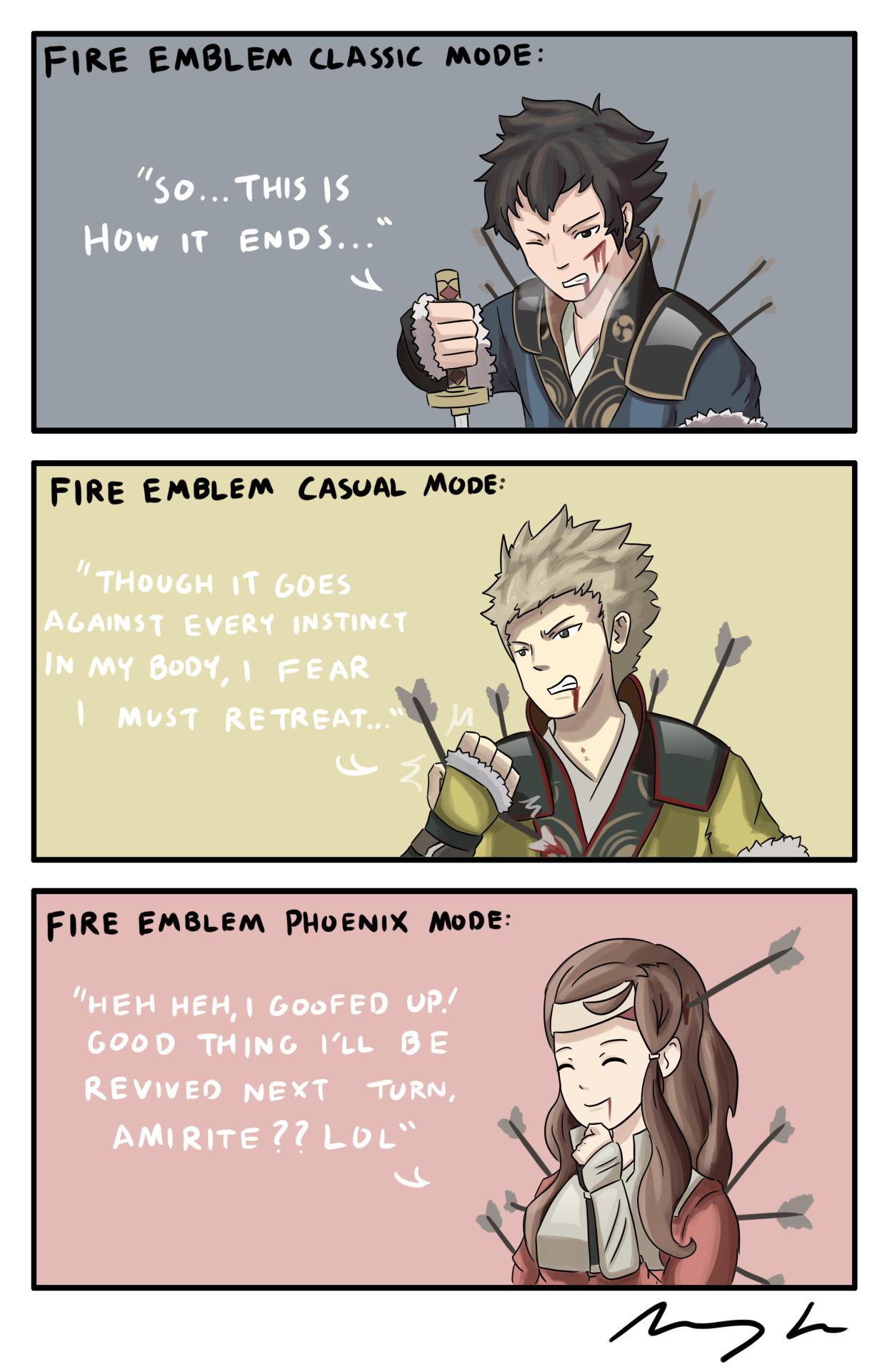 825 fates in a nutshell fireemblem,Fire Emblem Fates Memes