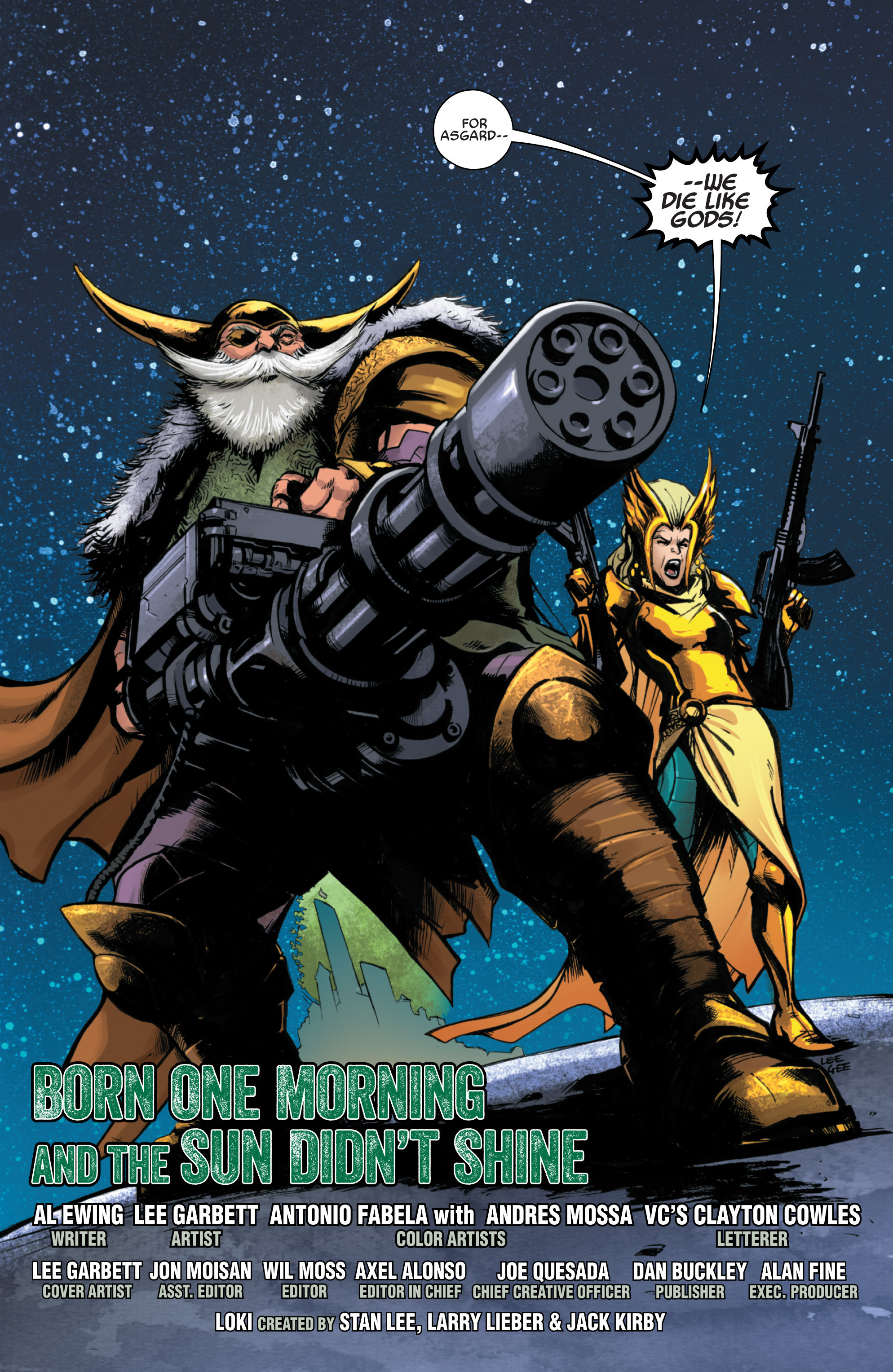 ragnarok the day the gods die The asgardian gods,  but how much of asgard must be killed to qualify as making good on the ragnarok title or will thor save the day before hela can actually.