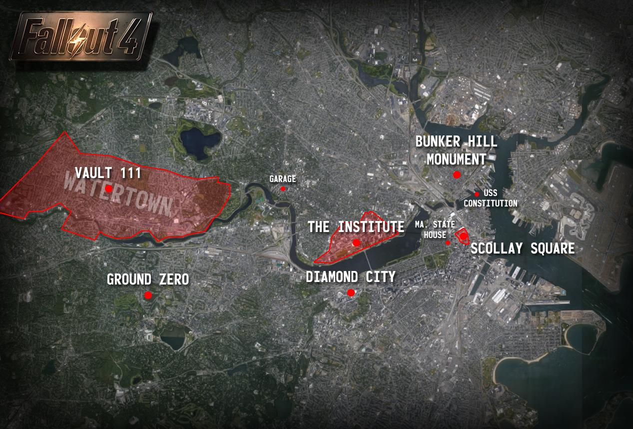 fallout 4 map size compared to skyrim people davidjoel co