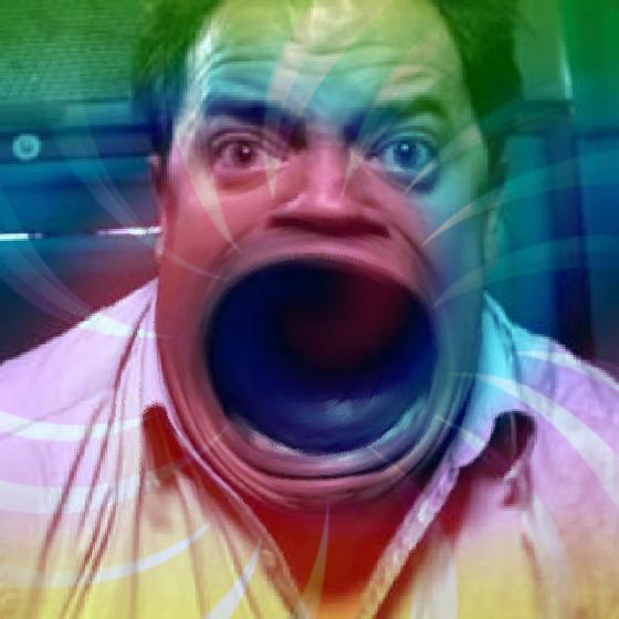 AAAAAAA   Brendan Fraser's Alimony / Just Fuck My Shit Up   Know ...