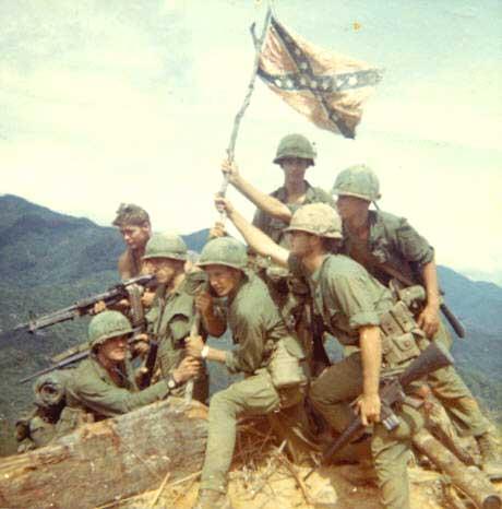 Vietnam War's Battle of Dak To rare footage emerges