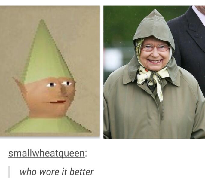 Dank Memes Gnome Transparent 90938 Loadtve