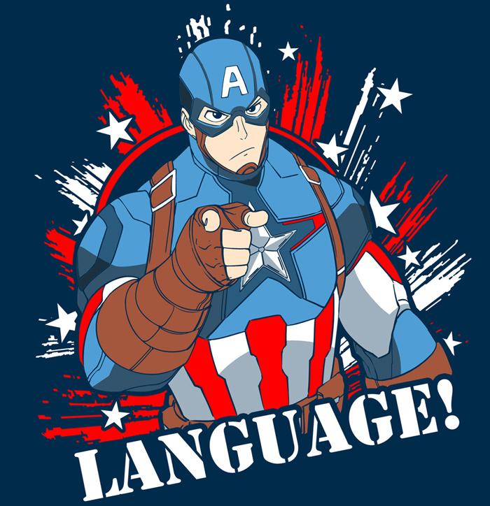 1d1 captain america the avengers know your meme