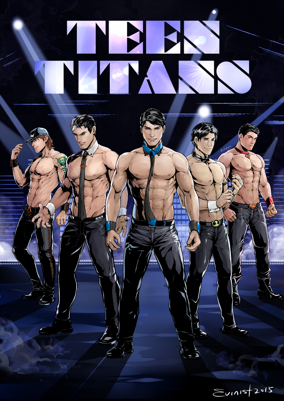 Titans Gay 66