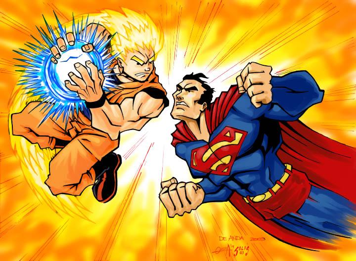 superman original hero