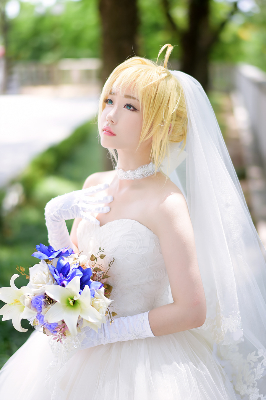 Stay Wedding Dress