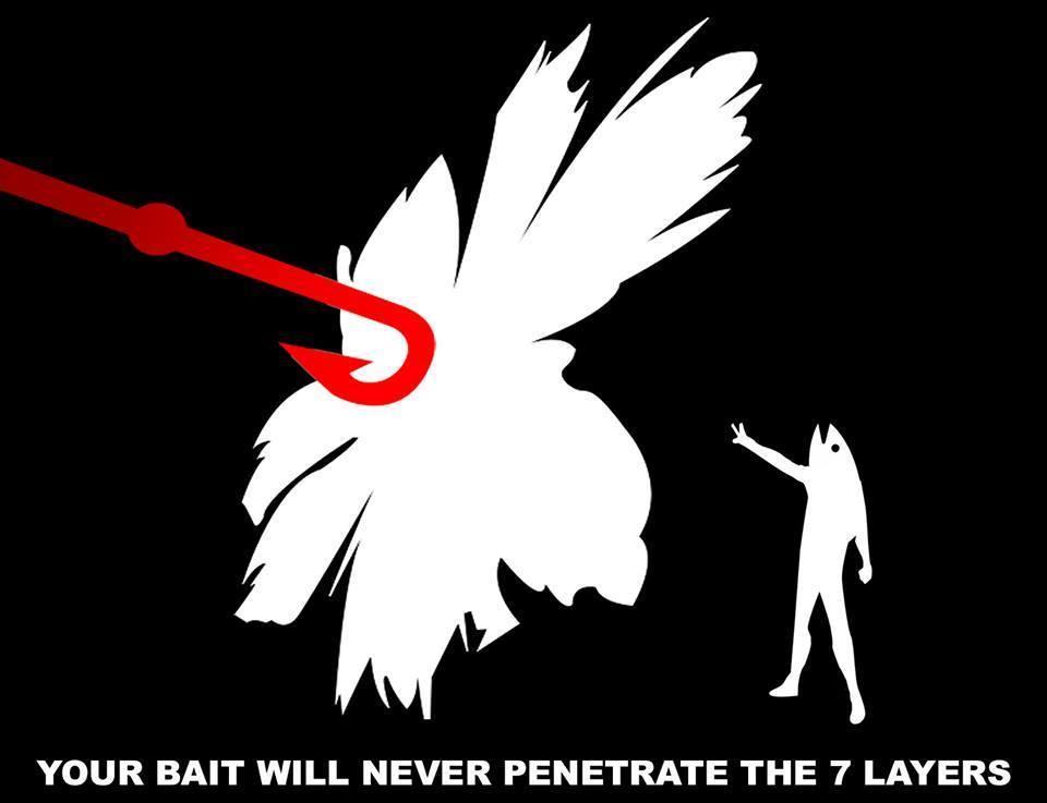 Penetrate the defense