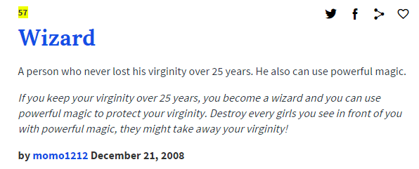 wizard 30 years