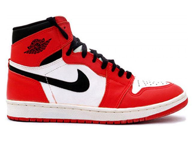 Chaussures De Sport Air Jordan Originaux