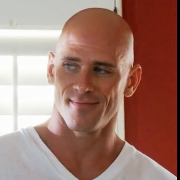 Smug Af Johnny Sins Know Your Meme