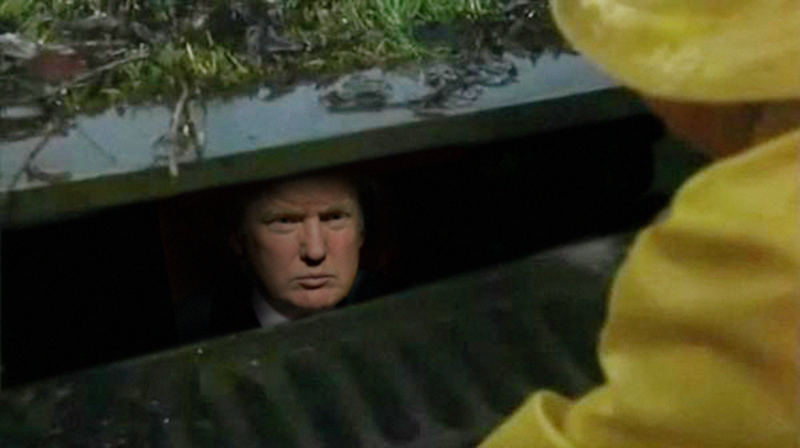 6ff stephen king's trump donald trump know your meme