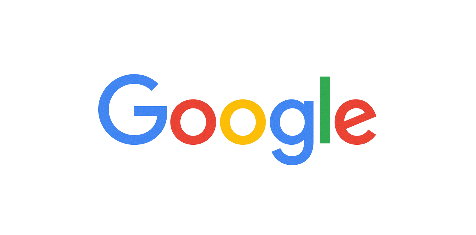 a81 google's new logo google know your meme