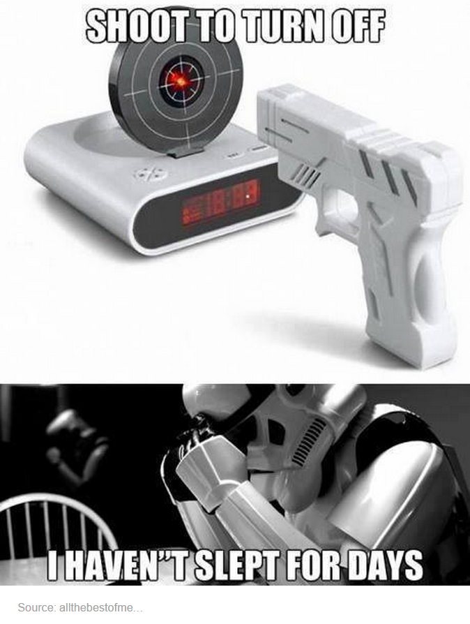 48f i haven't slept for days star wars know your meme