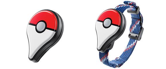 The Pokémon GO Plus device | Pokémon | Know Your Meme