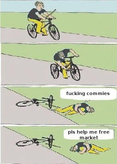 Baton Roue - Communism