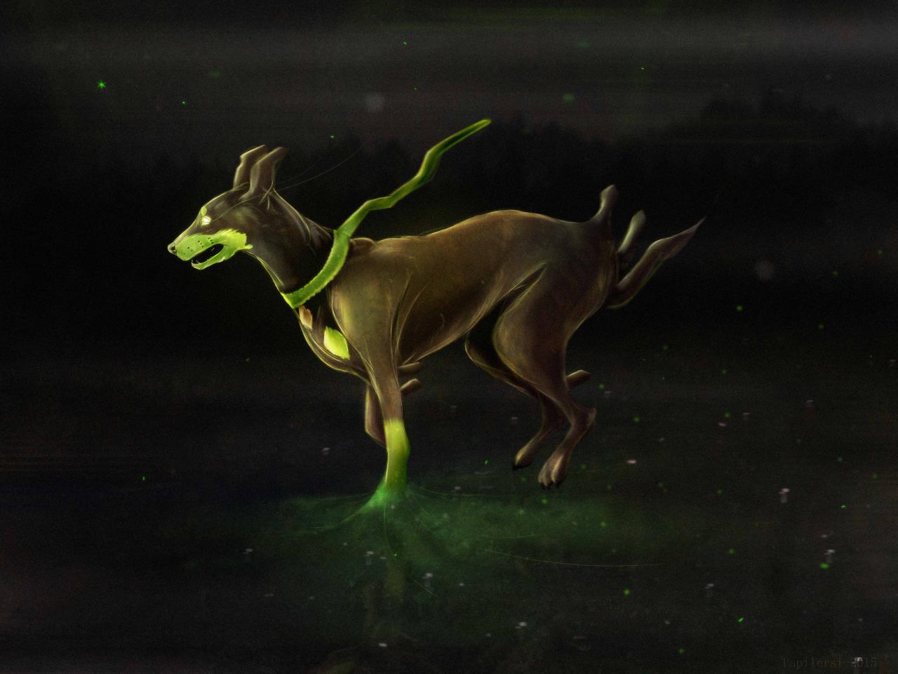 Zygarde Dog Form | Pokémon | Know Your Meme