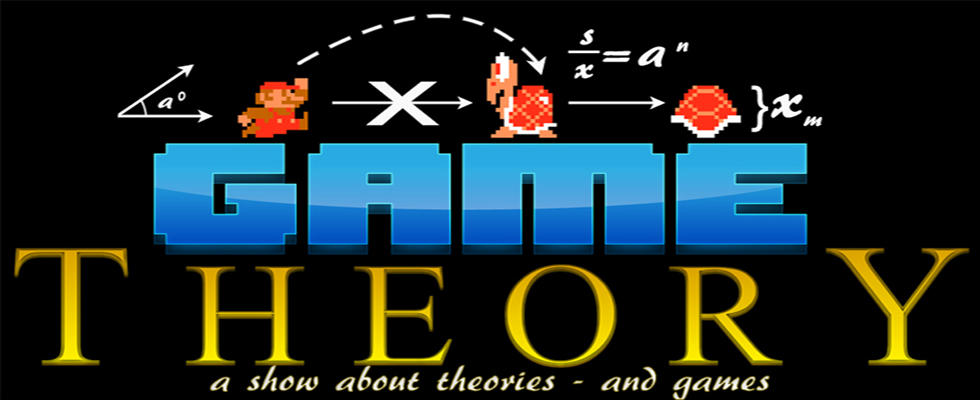 Game Theory | The Game Theorists | Know Your Meme