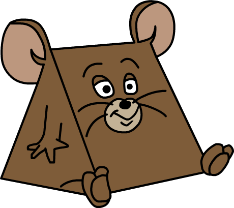Jerry the mouse face - photo#23