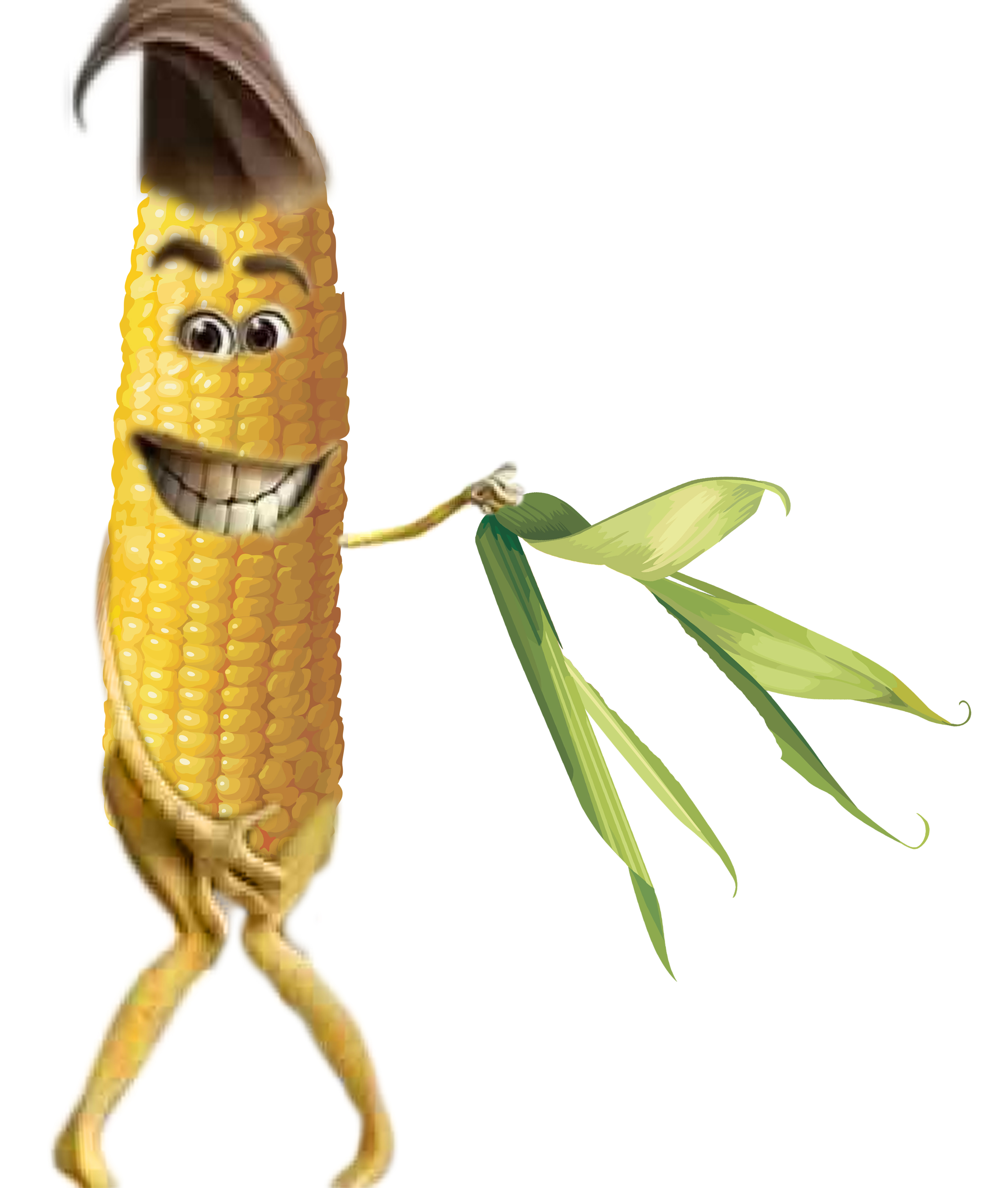 d28 corn naked banana chad says beta things know your meme
