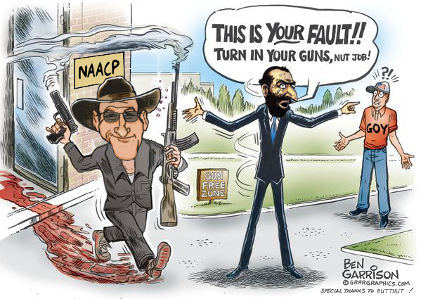 Image result for ben garrison