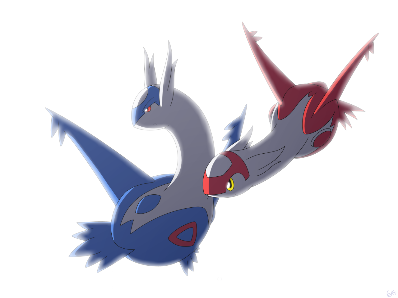 pokemon ruby how to get latios