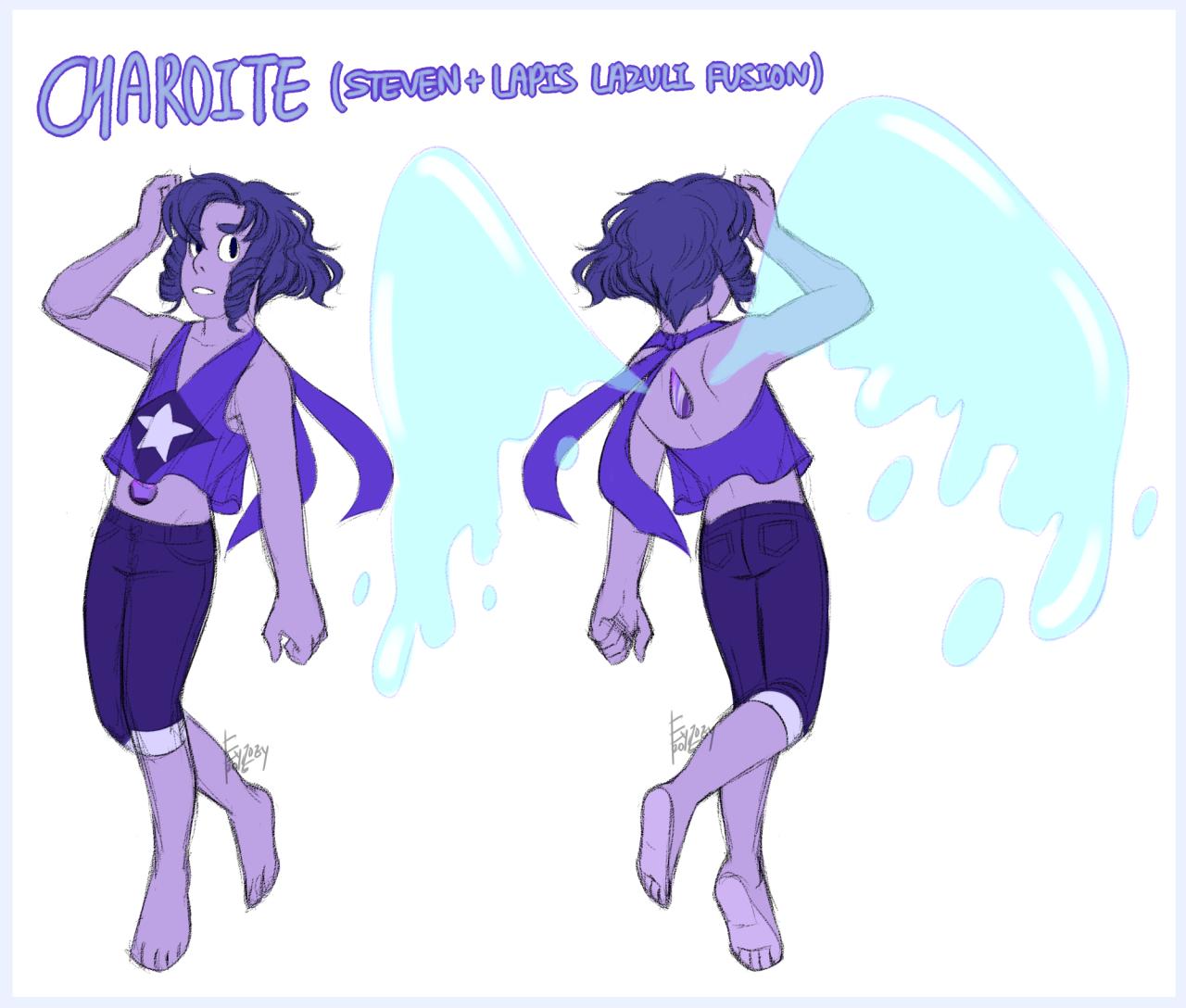 Lapis Lazuli Steven Fusion Steven Universe Know Your Meme