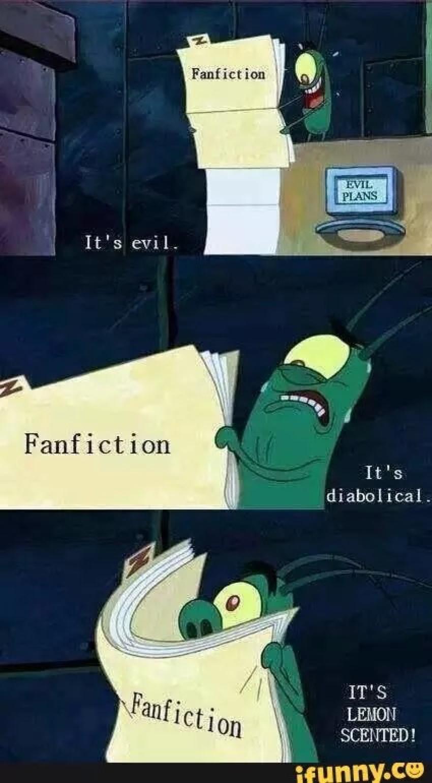 cfb lemon scented fanfiction fanfiction know your meme