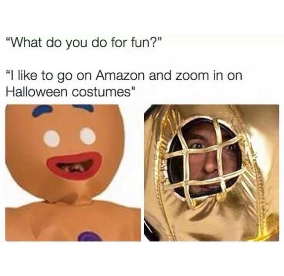 U Do For Fun?  What Do You Do For Fun