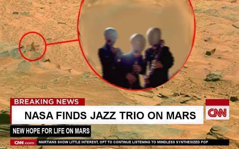 54b jazz aliens star wars know your meme