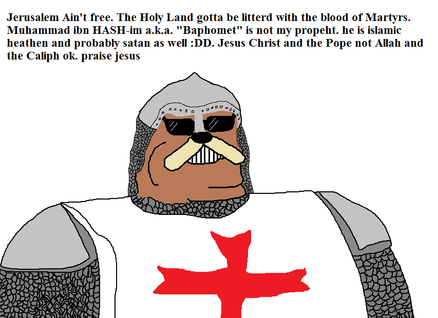 065 jerusalem ain't free freedom ain't free know your meme