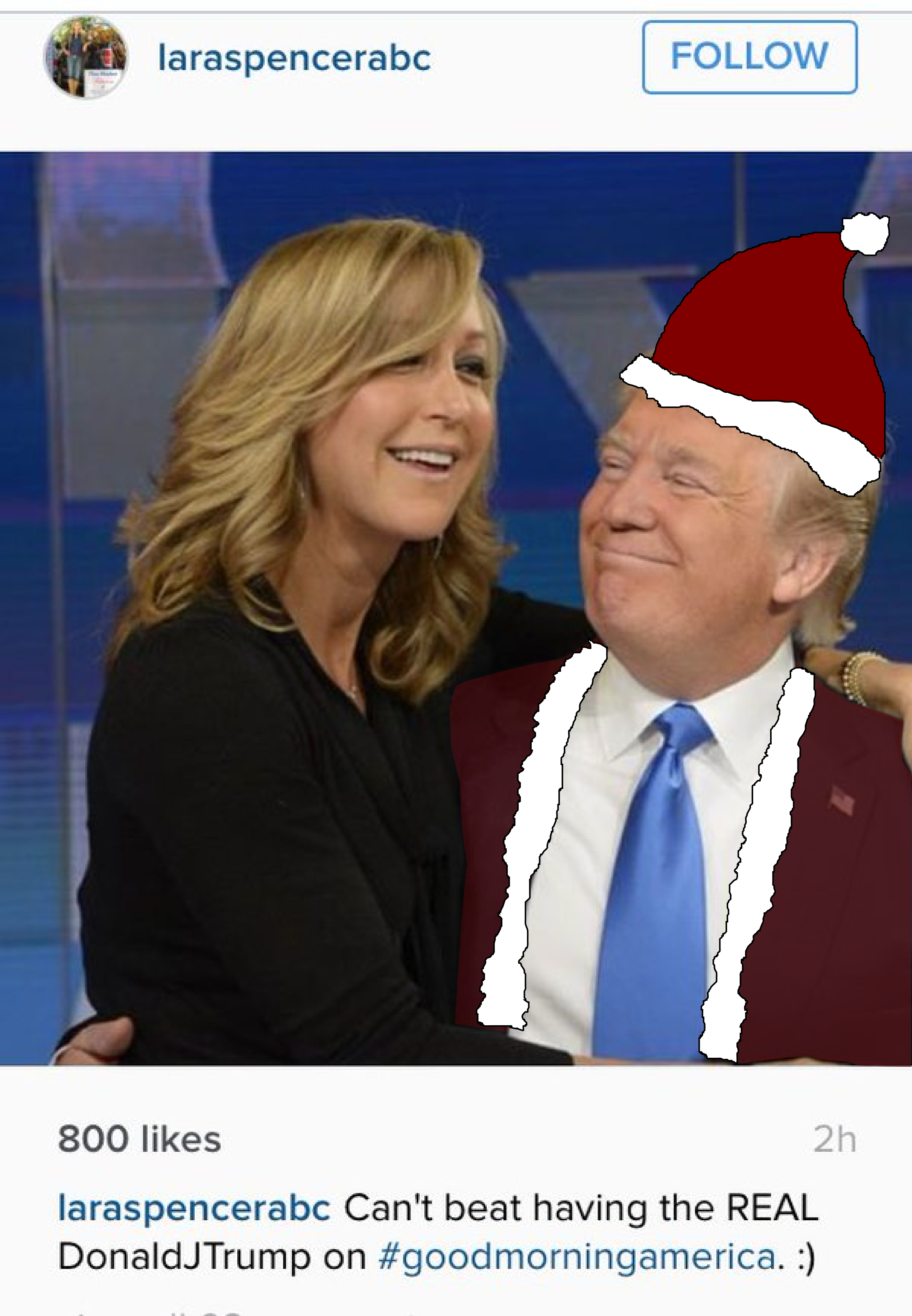 df6 i've been dreaming of a white christmas! donald trump know,Trump Christmas Meme
