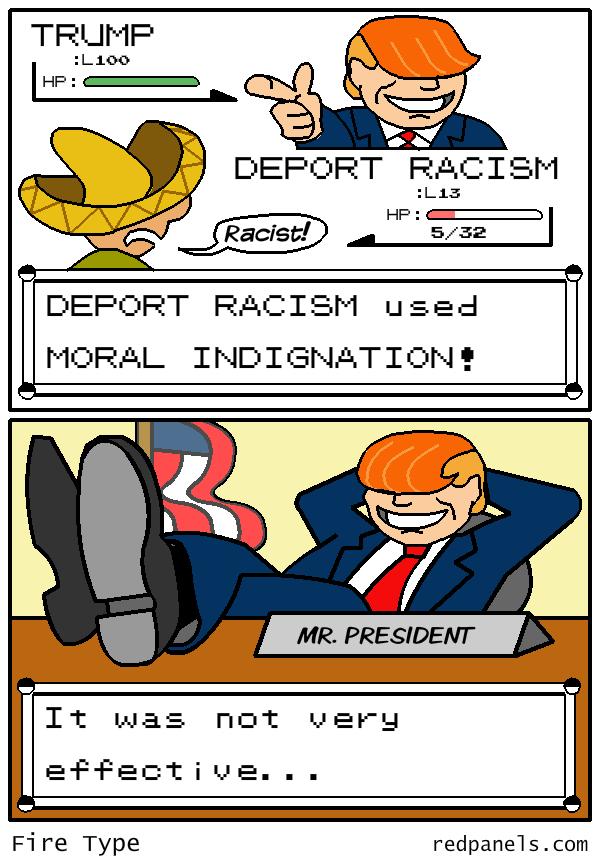 Pokemon Battle | Donald Trump | Know Your Meme