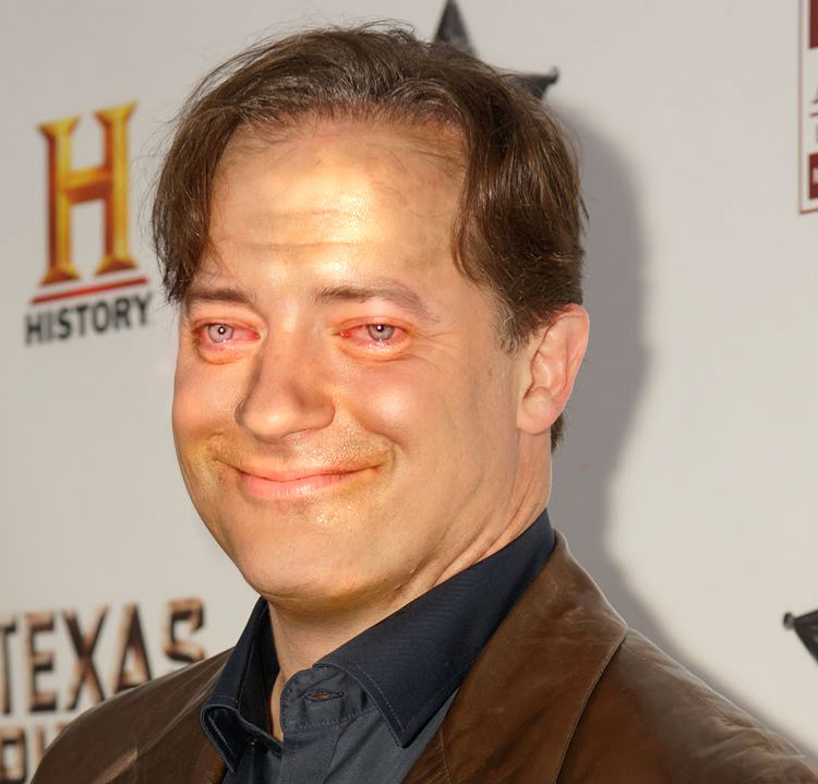 History Brendan Fraser The Mummy Person Chin Nose Eyebrow Forehead Hairstyle Smile Cheek
