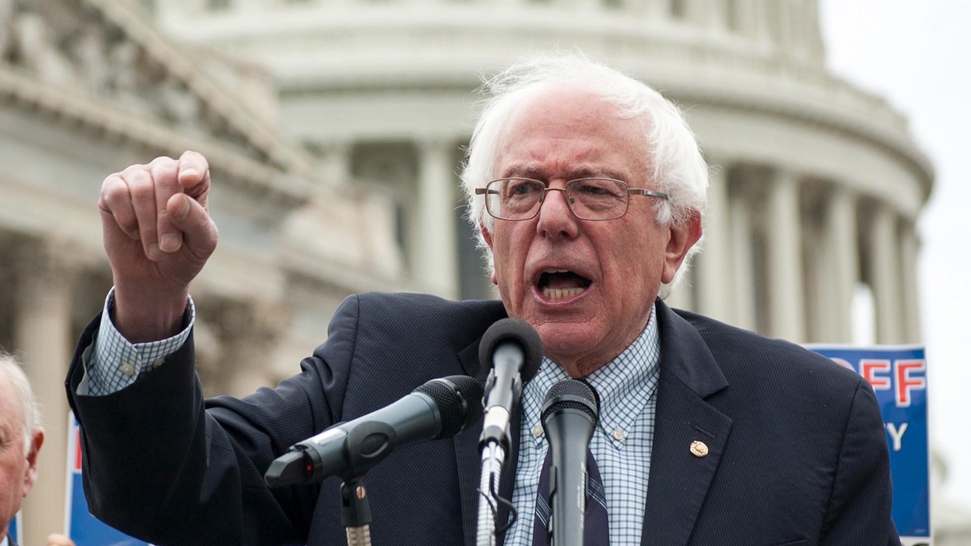 Bernie Sanders Car, House, Wealth, Net Worth, Parents, Height