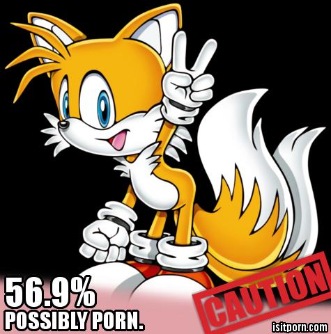 tails porn