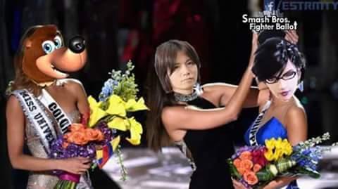 Funny Meme Miss Universe : And the ballot winner is steve harvey s miss universe