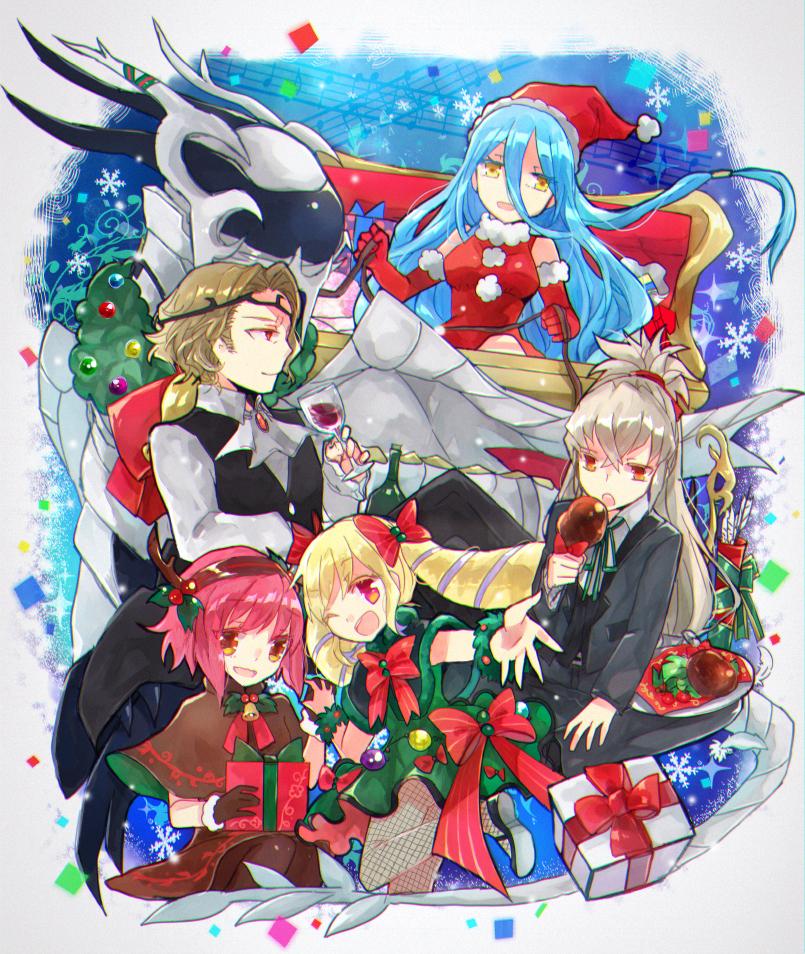 Joyeux Noël ! 82d