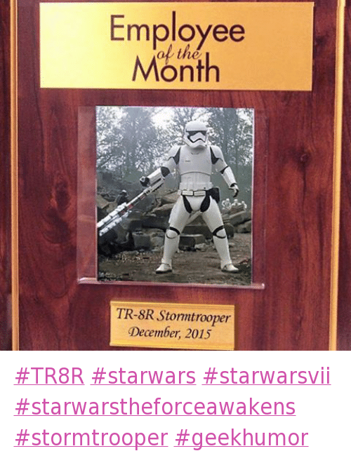 617 thelostminifig employee of the month tr 8r stormtrooper tr 8r