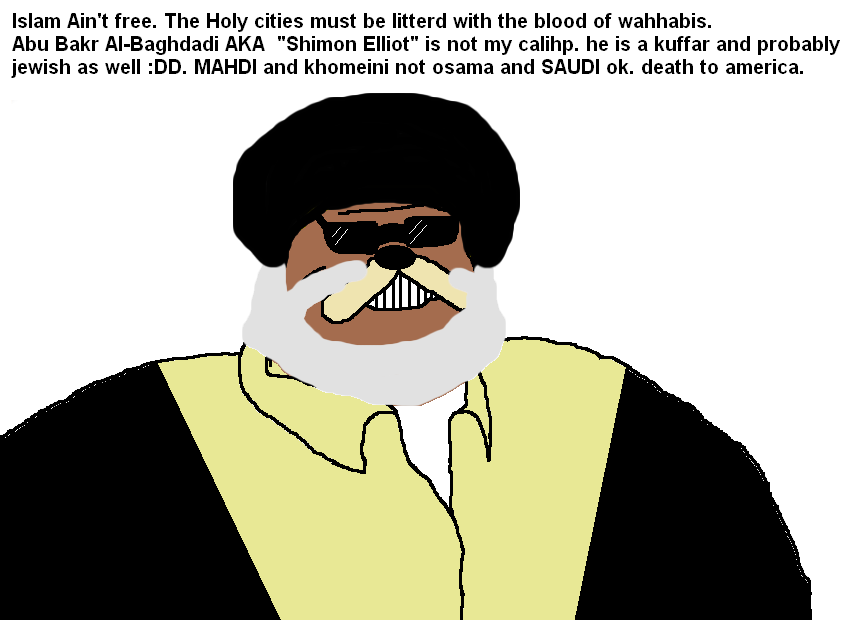 43a iranian bear freedom ain't free know your meme