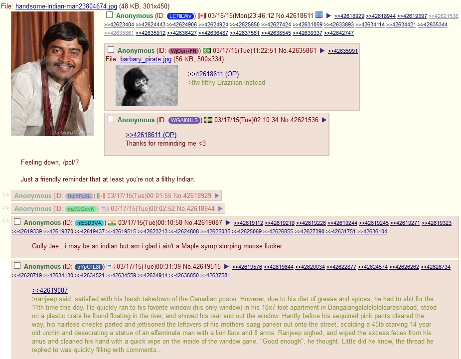4chan indian