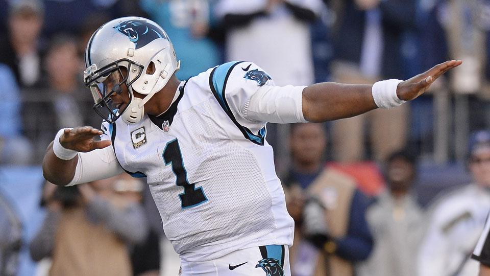 a31 cam newton's dabbing the dab know your meme