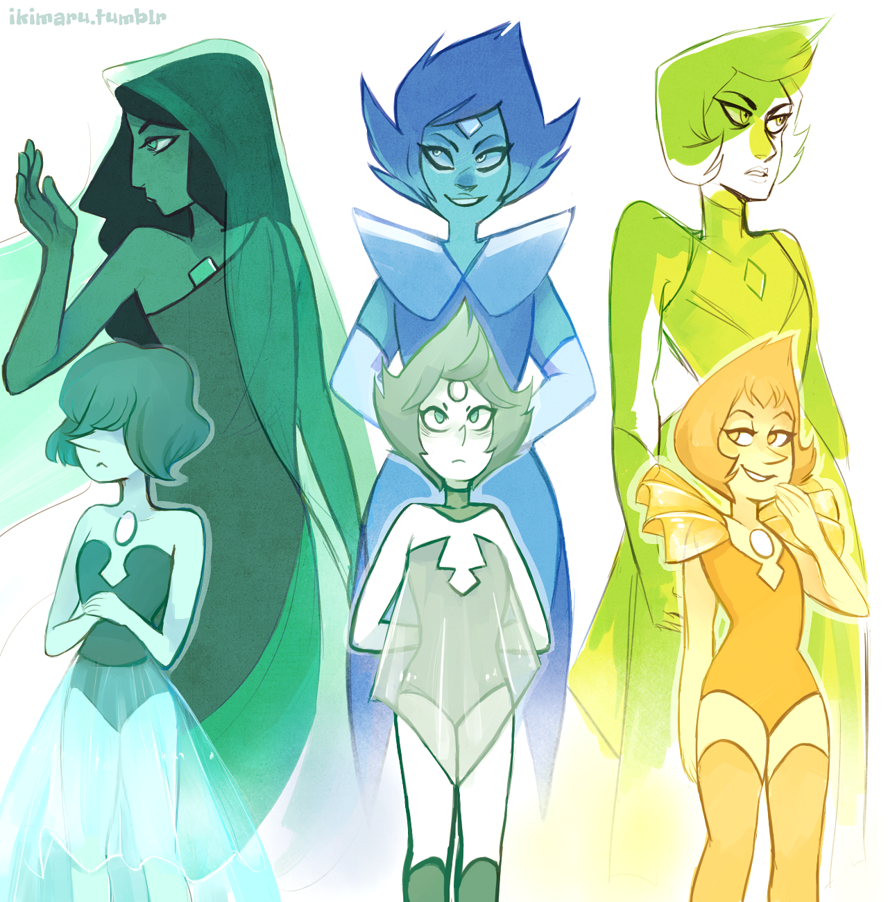 on diamond s pearl steven zeywey by blue pearls universe art deviantart
