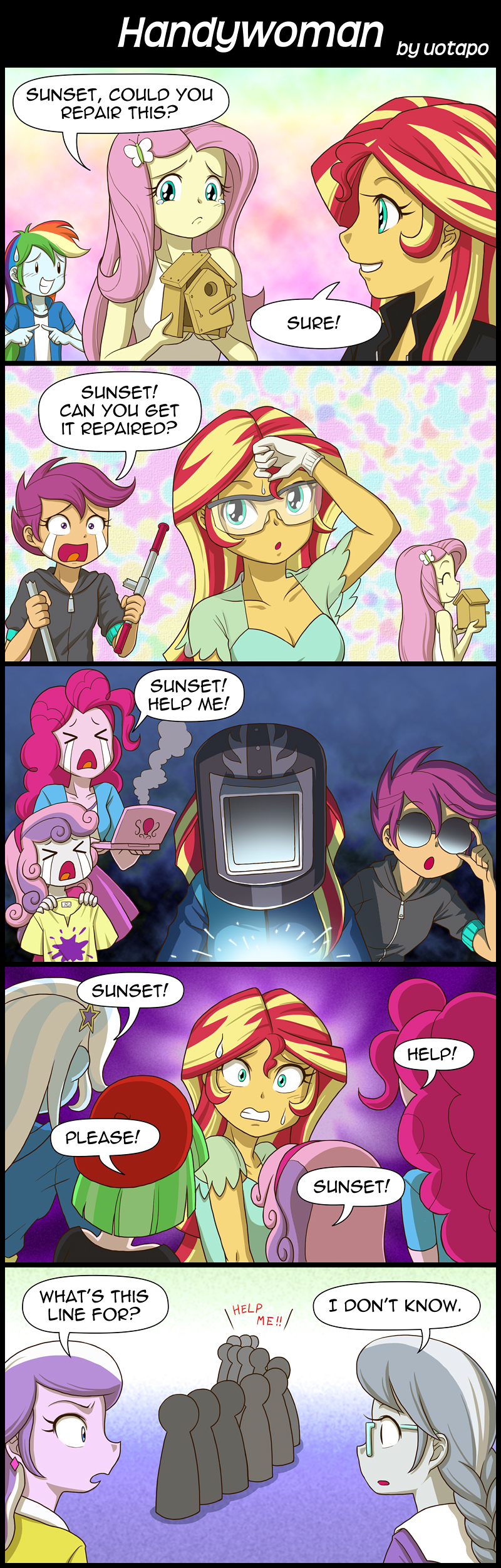 182 best images about funny mlp equestria girls on