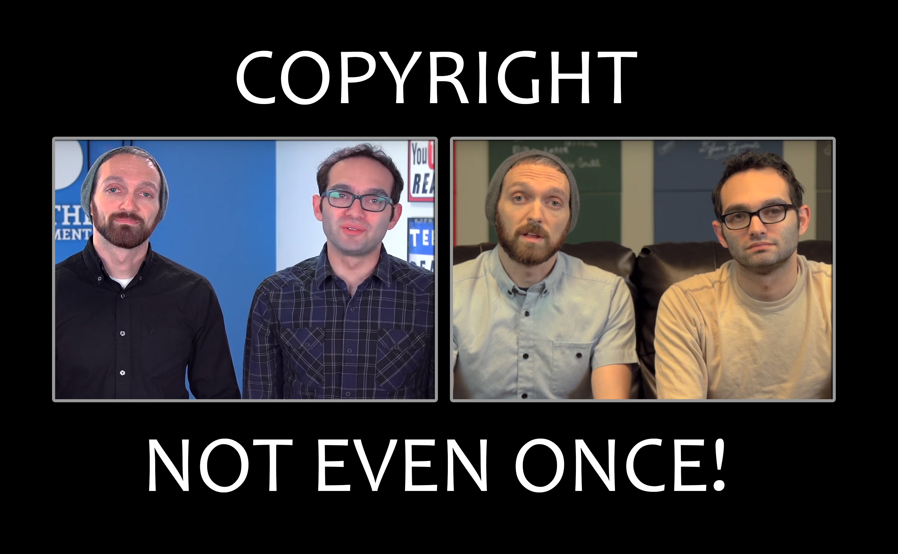 ff6 not even once! the fine brothers know your meme