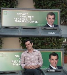 Image result for phil dunphy not a real man