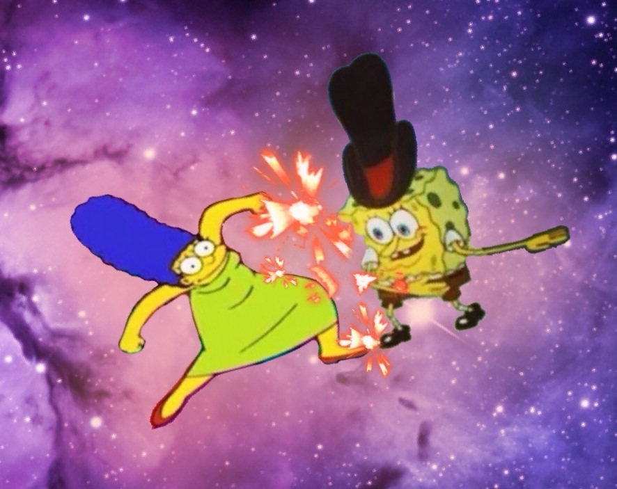Marge Krumping Image Gallery Sorted by Views  Know Your Meme