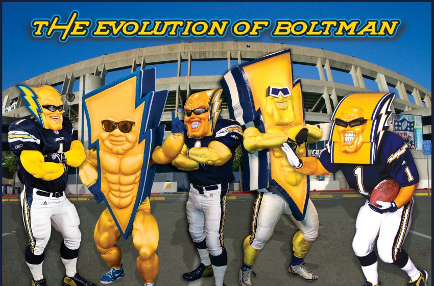 The Evolution Of Boltman Boltman Know Your Meme