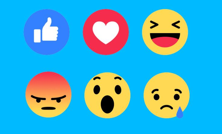 b43 reactions emojis facebook know your meme